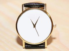 Wristwatch white dial watch white minimalist watch Digital Sports Watch, Tactical Watch, Expensive Watches, Seiko Watches, Watches For Men, Unique Watches, Beautiful Watches, Looking For Women, Apple Watch