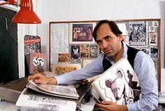 ארט ספיגלמן Art Spiegelman