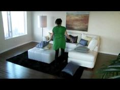 Home Staging How-To: Watch Edmonton Home Staging experts, Simply Irresistible Interiors - YouTube