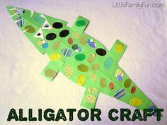 Alligator craft for kids. Crocodile craft for kids. Book and craft. Craft for kids. Daycare Crafts, Crafts For Boys, Toddler Crafts, Art For Kids, Easy Crafts, Daycare Ideas, Kid Crafts, Activities For Boys, Preschool Activities