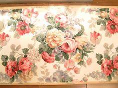 Antique Vintage Wallpaper Craft Scrapbook More Help Save A Home See Desc C   eBay