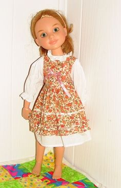 """BFC Ink Best Friends Club 18"""" inch Doll Clothes Dress Purse Belt Jewelry  $5 US Seller"""