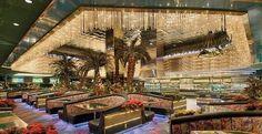 Paradise Buffet at Fremont Casino: Price, Hours & Menu 2020 Paradise Buffet, Las Vegas Coupons, Las Vegas Buffet, Vegas Fun, Menu, Cabin, Vacation