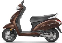 Talking about Honda Activa Colors, newly launched scooter gets 2 new colors: Dazzle yellow metallic and Pearl Spartan Red. Along with Activa Colors. Yellow And Brown, Blue Grey, Red And Blue, Gray Color, Red Black, Brown Colors, Blue Colors, Brown Brown, Pink Color