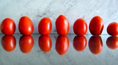 Roasted Tomatoes | taste love and nourish