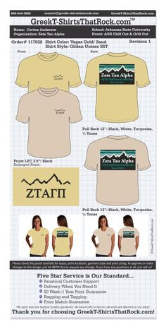 Zeta Tau Alpha T-Shirts That Rock 117026 Mockup R1 ...................................................WORK 1 ON 1 with a member of our design team until your T-Shirt ideas are perfect.... and ALWAYS them on in time (before you even need them) at the price you want! ...................................................................................................... JUST CLICK THIS IMAGE TO GET STARTED!