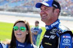 Clint Bowyer takes a hit in the points after NASCAR issues a severe penalty