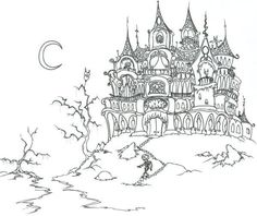halloween coloring pages haunted house house coloring pages halloween coloring pages haunted house free online coloring pages and printable coloring