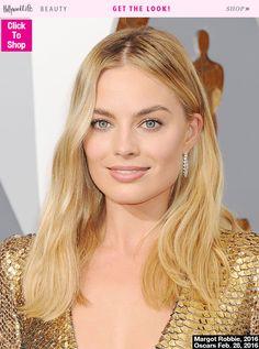 Margot Robbie Academy Awards