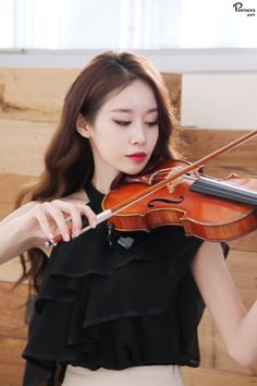 Park Ji Yeon, T Ara Jiyeon, K Idol, Violin, Ulzzang, Asian Girl, Kdrama, Kpop, Beauty