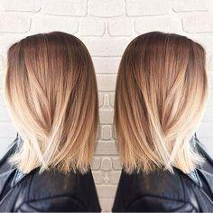 Balayage Short Hair - 7