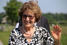 Prinses Margriet opent Burlington Park in Apeldoorn | ModekoninginMaxima.nl