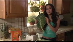 New Recipe Demo Video – Raw Taco Gorilla Wraps, from Beauty Detox Foods @KimsBeautyDetox