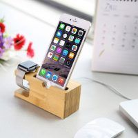 Univerzálna dokovacia stanica na Apple Watch a iPhone (1) Wooden Charging Station, Electronic Charging Station, Charging Station Organizer, Docking Station, Charger Holder, Phone Holder, Laptop Accessories, Other Accessories, Samsung Galaxy S6