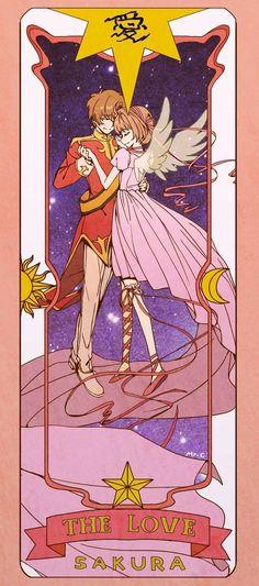 Sakura dijo pororo quieres bailar contigo