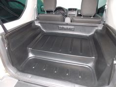 caçamba moldada Suzuki Jimny