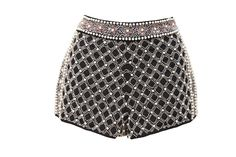Love-you-forever gift - ASOS pearl shorts