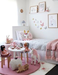 DREAMY SPACES MAGAZINE Educational Toys, Cool Kids, Toddler Bed, Nursery, Magazine, Spaces, Interior, Inspiration, Home Decor