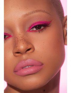 Eye Makeup Tips – How To Apply Eyeliner – Makeup Design Ideas Makeup Goals, Makeup Inspo, Makeup Inspiration, Makeup Tips, Beauty Makeup, Hair Makeup, Beauty Skin, Beauty Care, Makeup Ideas