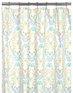 Laura Ashley Maiden Lane Blue Green Yellow White Paisley Fabric