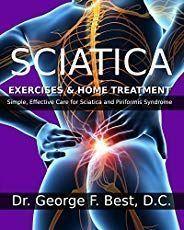 Chronic Sciatica, Sciatica Symptoms, Sciatica Pain Relief, Sciatica Exercises, Sciatic Nerve, Nerve Pain, Back Pain Relief, Stretching Exercises, Beast