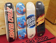 Alpine Ski Shop Daily Drops: New Santa Cruz Wood in store Skateboard Gear, Ski Shop, Alpine Skiing, Change Is Good, Decks, Weather, Store, Wood, Santa Cruz