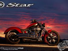 Check out the Yamaha Star Cruiser Models for 2011.