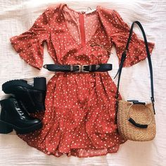 Really Cute Outfits, Cute Casual Outfits, Girly Outfits, Stylish Outfits, Casual Wear, Hipster Outfits, Mode Outfits, Fashion Outfits, Clothes For Women Over 50