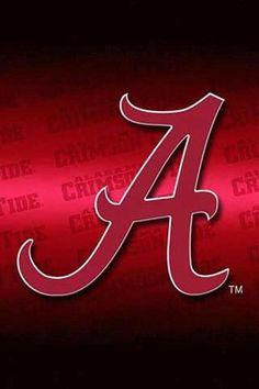 Bama Nation! Alabama Football Quotes, Sec Football, Baseball Teams, Alabama Wallpaper, Football Wallpaper, Alabama Crimson Tide Logo, Crimson Tide Football, Band Posters, Roll Tide