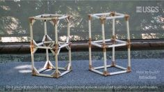Do it yourself: Quake Towers