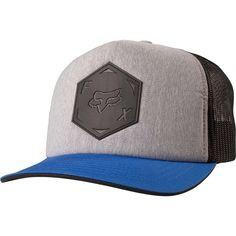 06db7b6adb3 Fox Racing Men s Confeshion Snapback Hat