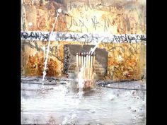 Wax on Wednesdays Encaustic Painting Series Dollar Store Haul - YouTube