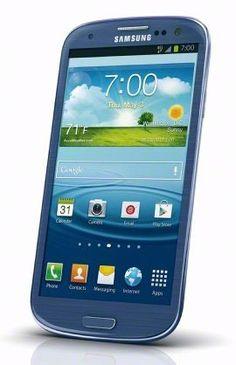 Sprint Samsung Galaxy S III With Google Wallet On June 21