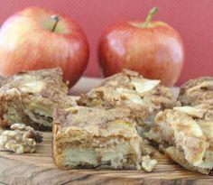 apple brownies 021
