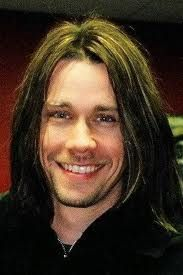 Myles Kennedy from Alter Bridge
