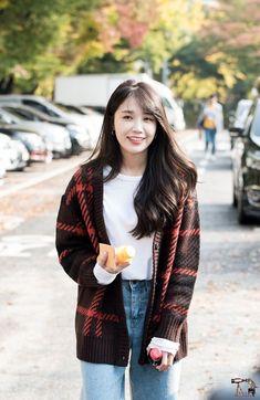 Jeong Eun Ji Apink❤181022
