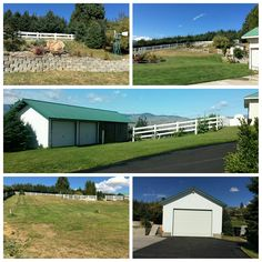 Brand New, GORGEOUS Listing!! 2045 NE 8TH ST. NE East Wenatchee, WA 98802 4 Bedroom 2.5 Bathroom 2,632 SF Custom built 4 bed 2.5 bath home on 1.64 acres with year round spectacular view...
