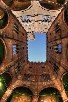 travelingcolors:  Torre del Mangia, Siena | Italy (by Luca Libralato)