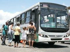 #passagensdeonibus