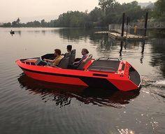 Ski Boats, Cool Boats, Speed Boats, Power Boats, Small Jet Boats, Aluminium Boats, Deck Boat, Boat Kits, Boat Projects