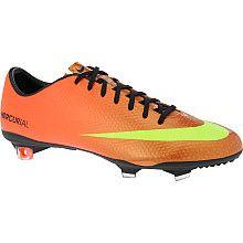 NIKE Men s Mercurial Vapor IX FG Low  Soccer Cleats Mens Soccer Cleats 6716451a72af3
