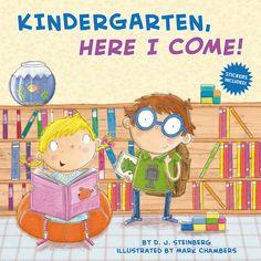 Kindergarten Schedule, Full Day Kindergarten, Kindergarten Books, Kindergarten Readiness, School Readiness, Kindergarten Orientation, Preschool Books, Preschool Curriculum, Preschool Ideas