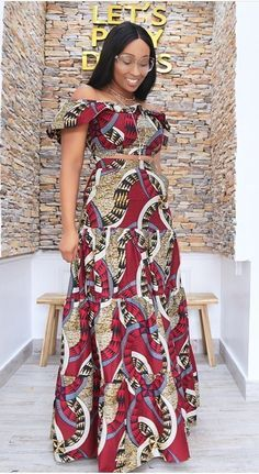Spectacular New Ankara Ideas for 2020 ~ Switch Afrique African Fashion Ankara, Latest African Fashion Dresses, African Print Fashion, Long African Dresses, African Print Dresses, African Fashion Traditional, African Print Dress Designs, Africa Dress, African Attire