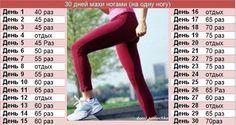 Упражнения для похудения |Тренировки для девушек | ВКонтакте