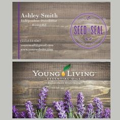 Young living business card gold leader goals essentialoils young living business card gold leader goals essentialoils business cards two sides full color customized with your name website member et colourmoves
