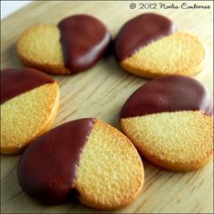 Clay Cookies