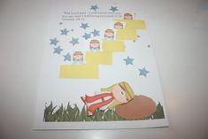 jacob's ladder crafts for kids   Our Country Road: Bible Activity Book: Jacob's Ladder FREE Printable!!