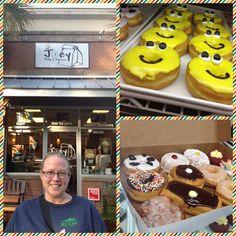 Joey Bag a Doughnuts in Mt. Pleasant, SC
