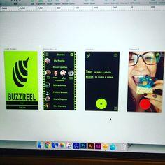 #appdesign #concept #uidesign #uidesigner #webdesign #webdesigner #mobile by jrippywebdesigner