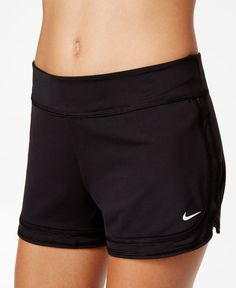Nike Relaxed-Fit Active Swim Shorts